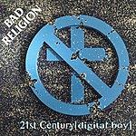 Bad Religion 21st Century (Digital Boy) (4-Track Maxi-Single)