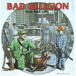 Bad Religion Punk Rock Song (4-Track Maxi-Single)