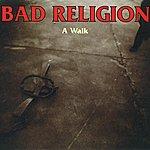 Bad Religion A Walk (4-Track Maxi-Single)