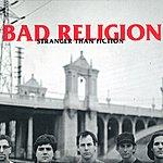 Bad Religion Stranger Than Fiction (3-Track Maxi-Single)