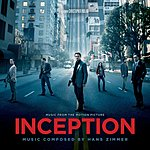 Hans Zimmer Inception: Music From The Motion Picture