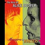Alice Cooper Mascara & Monsters: The Best Of Alice Cooper