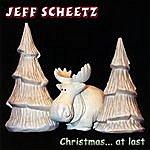 Jeff Scheetz Christmas At Last