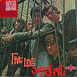 The Yardbirds Five Live Yardbirds (New Version)