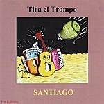 Santiago Tira El Trompo