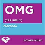 Marshall Omg-EP