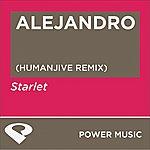 Starlet Alejandro-EP