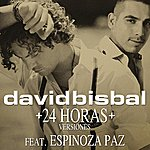 David Bisbal 24 Horas (Versiones)(4-Track Maxi-Single)