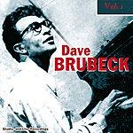 Dave Brubeck Dave Brubeck Vol. 1