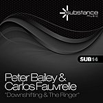 Peter Bailey Downshifting & The Ringer
