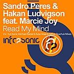 Sandro Peres Read My Mind (Feat. Marcie Joy) (8-Track Maxi-Single)