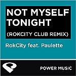 Paulette Not Myself Tonight-Ep