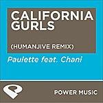 Chani California Gurls-Ep