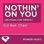 Chani Nothin' On You - Ep