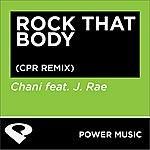 Chani Rock That Body - Ep