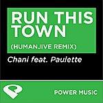 Paulette Run This Town-Ep