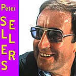 Peter Sellers Songs For Swingin' Sellers... And A Little Bit More
