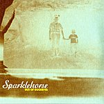 Sparklehorse Sick Of Goodbyes (3-Track Maxi-Single)
