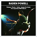 Baden Powell Tristeza / Poema / Canto / Images On Guitar