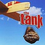 Tank Demonstrating Potential
