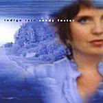 Sandy Foster Indigo Rain