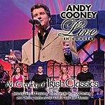 Andy Cooney Live In Concert