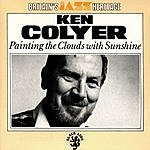 Ken Colyer Painting The Clouds With Sunshine
