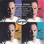 Michael Torke Torke: The Yellow Pages