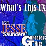 Jesse Saunders What's This FX (5-Track Maxi-Single)