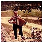 Santiago Jimenez Jr. Viva Seguin