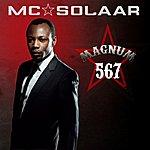 MC Solaar Magnum 567 (Pack Contenant 3 Albums De MC Solaar : Cinquième As, Mach 6 Et Chapitre 7)