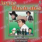 Chalino Sanchez Chalino Sanchez Joyas Musicales, Vol. 3