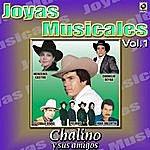 Chalino Sanchez Chalino Sanchez Joyas Musicales, Vol. 1