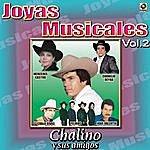 Chalino Sanchez Chalino Sanchez Joyas Musicales, Vol. 2
