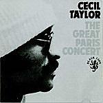 Cecil Taylor The Great Paris Concert