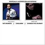 Marcus Johnson Chillaxin (Mts Remix)
