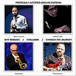 Marcus Johnson Cherish The Journey (Mts Remix)(Feat. Greg Adams & Paul Jackson Jr.)