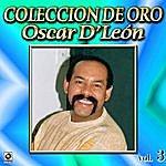 Oscar D'León Oscar D'leon Coleccion De Oro, Vol. 3