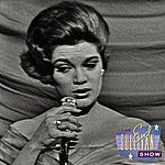 Connie Francis Lipstick On Your Collar (Performed Live On The Ed Sullivan Show/1959)