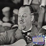 Burl Ives The Ballad Of Davy Crockett (Performed Live On The Ed Sullivan Show/1955)