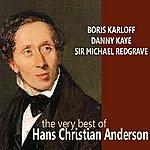 Boris Karloff The Very Best Of Hans Christian Andersen