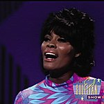 Dionne Warwick Promises, Promises (Performed Live On The Ed Sullivan Show/1968)