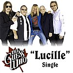 The Guess Who Lucille - Single