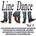 Country Line Dancing Vol. 3