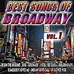 Hollywood Best Songs Of Broadway Vol.1