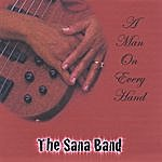 The SaNa Band A Man On Every Hand