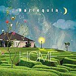 The Harlequin Back Home (Single)