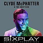 Clyde McPhatter Six Play - Ep