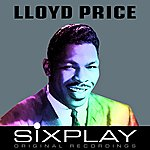 Lloyd Price Six Play - Ep