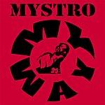 Mystro Around My Way (Single)